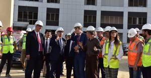 Seyrantepe ve Sultanbeyli devlet hastanelerinde sona yaklaşıldı!