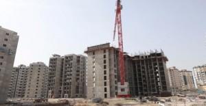 Adana Seyhan'da 9 kentsel dönüşüm projesi hızla devam ediyor!