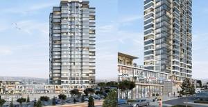 Anka Cadde Yaşamkent projesi / Ankara / Çayyolu