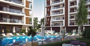 B Life Ataşehir 2 projesi / İzmir / Mavişehir