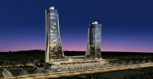Elmar Towers daire fiyatları!