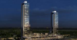 Elmar Towers Satılık!