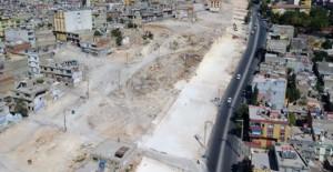Gaziantep'in en büyük ilçesi Şahinbey yenilendi!