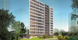 HYK Yapı ve Kiptaş'tan Başakşehir'e yeni proje; Lal Bahçe projesi