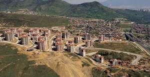 İzmir Örnekköy kentsel dönüşüm projesinde çalışmalar başladı!