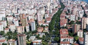 Kentsel dönüşümün merkez üssü 'Bağdat Caddesi'