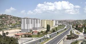 ''Mamak kentsel dönüşümle yeni bir yüz kazanacak''!