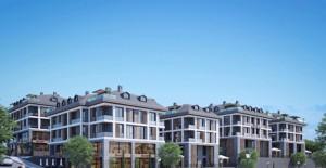 Marmara Günpark Evleri satılık!