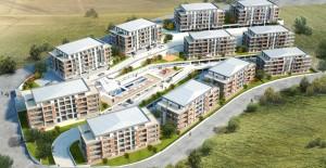 Mudanya'ya yeni proje; Prime 360 Burgaz satışa çıktı