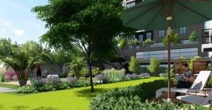 Mustafa Modoğlu Holding'ten yeni proje; Modoğlu Park Pendik