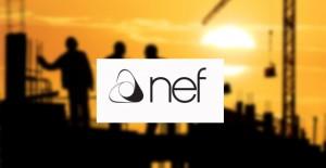 Nef Ormantepe'de ön satışlar başladı!