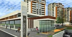 Özgür Park Evleri projesinin detayları!
