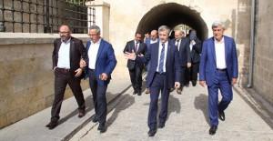 Şahinbey Belediye Başkanı Mehmet Tahmazoğlu projelerini anlattı!