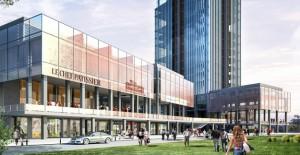 Sky Tower Bursa projesi Satılık!