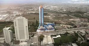 Sky Tower Bursa projesi teslim tarihi!
