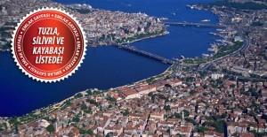 TOKİ İstanbul'a 5 bin konut yapacak!