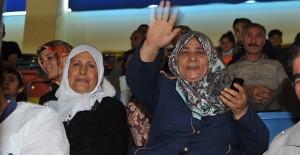 TOKİ Şanlıurfa Maşuk'ta 908 konutun hak sahiplerini belirledi!