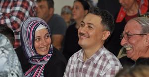 TOKİ İzmir Kınık kura sonucu!