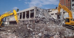 Adana Seyhan Barbaros kentsel dönüşüm projesi son durum! Kasım 2017