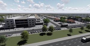 Aksaray küçük sanayi sitesi kentsel dönüşüm projesi başlıyor!