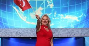 Amerikan Milli Emlakçılar Derneği Türkiye temsilciliğine Emel Onur seçildi!