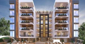 Bivalvia ResidenceBostanlı / İzmir / Karşıyaka