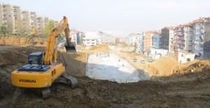 Bursa Sular Vadi'sinde çalışmalar devam ediyor!