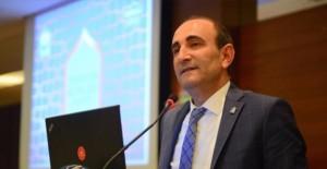 'Bursa Yıldırım kentsel dönüşüm ile altın dönemini yaşayacak'!