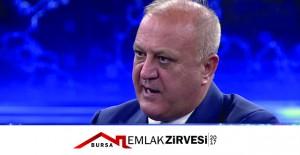 Doç.Dr. Ramazan Kurtoğlu 9 Aralık'ta Bursa'da!