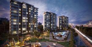 Döşemealtı'na yeni proje; Tepe Şehir Konutları Antalya