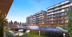 Fenix Yapı'dan yeni proje; Fenix 84 Antalya projesi