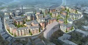 İstanbul Beyoğlu Sütlüce Örnektepe kentsel dönüşüm projesinin detayları!