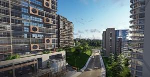 İstanbul Gaziosmanpaşa'nın en büyük kentsel dönüşüm projesi görücüye çıktı!