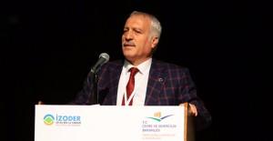 'İzmir'de 45 milyon metrekarelik alanda kentsel dönüşüm yapılacak'!