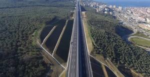 İzmir Otobanı 2018'de, Ankara-Bursa Hızlı Tren'i 2019'da tamamlanacak!