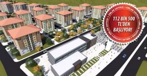 Kayseri Hacılar kentsel dönüşüm projesi satışları başladı!