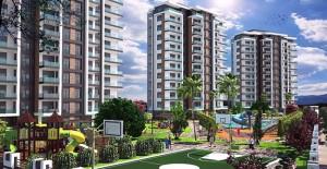 Kent İnşaat'tan yeni proje; Tepe Şehir Konutları Antalya