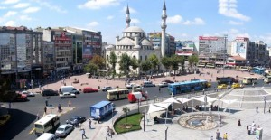 Kentsel dönüşüm projeleri Gaziosmanpaşa'da fiyatları arttırdı!