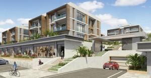 Mabeyn Sahil projesi daire fiyatları!