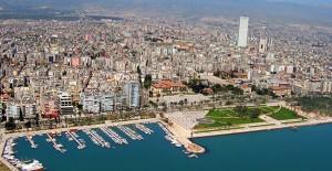 Mersin Büyükşehir Belediyesi kentsel dönüşüm startını verdi!
