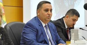 Mersin Tarsus müteahhitler toplantısında kentsel dönüşüm konuşuldu!