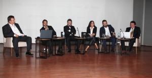 Mimarlık ve yapı sektörünün profesyonelleri kentlerin geleceğini konuştu!