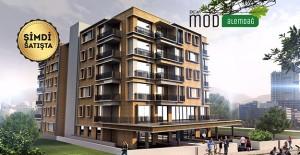Mod Alemdağ projesi Çekmeköy'de yükselecek!