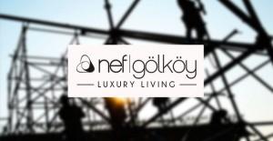 Nef Bodrum Gölköy projesi daire fiyatları!