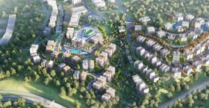 Nef'in Çekmeköy'deki 2. projesi yakında satışa çıkıyor!