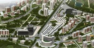 Niğde Efendibey kentsel dönüşüm projesi 3. etap!
