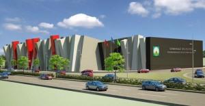 Osmangazi Atletizm Salonu açılış için gün sayıyor!
