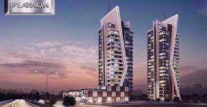 Platinum Adana projesinin detayları!