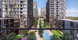 Strada Plus projesi Bahçeşehir'de yükselecek!