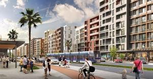 Sur Yapı Antalya projesi ön satış...